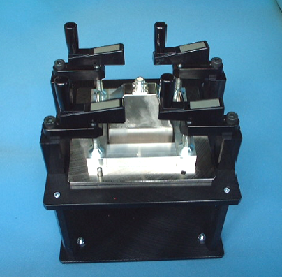 KEC法シールド効果測定装置