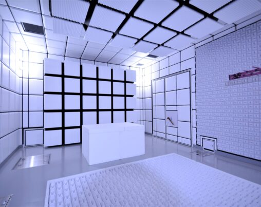 パナソニック株式会社 プロダクト解析センター EMCテストラボ  篠山EMCサイト(兵庫県)